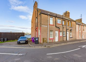 Thumbnail 1 bed flat for sale in William Street, Ferryden, Montrose