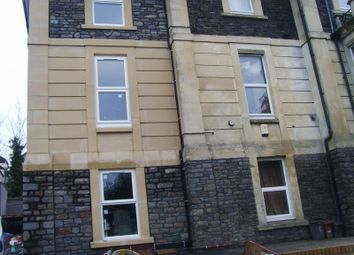 Thumbnail 2 bed flat to rent in Knowle Road, Central, Bristol
