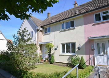 Thumbnail 3 bed terraced house for sale in High Street, Lavenham, Sudbury