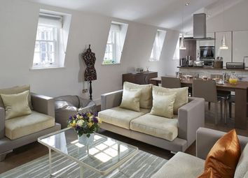Thumbnail 1 bed flat to rent in William Street, London