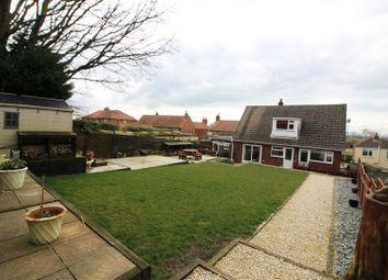 Thumbnail 3 bed detached bungalow for sale in Main Street, Hayton, Retford