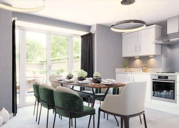 "Thumbnail 4 bedroom detached house for sale in ""Dunbar"" at Mugiemoss Road, Bucksburn, Aberdeen"