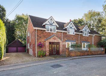 Thumbnail 5 bed detached house for sale in 18 Church End, Milton Bryan, Milton Keynes