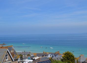 Thumbnail 2 bed flat for sale in Apartment 1 Chy Kensa, Talland Road, St. Ives