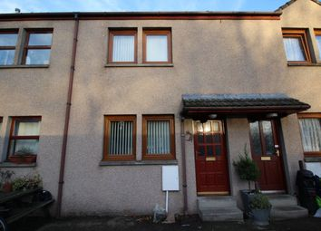 Thumbnail 2 bed terraced house to rent in Hill Street, Elgin