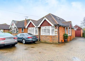 Thumbnail 4 bed bungalow to rent in Louis Fields, Fairlands