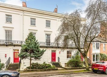Thumbnail 1 bed flat for sale in Leam Terrace, Leamington Spa