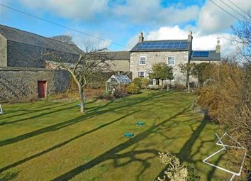 Thumbnail 4 bed barn conversion for sale in Dalton-In-Furness