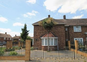 Thumbnail 3 bed terraced house for sale in Ringway, Southall