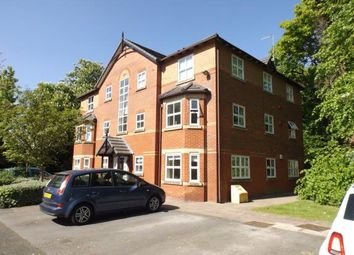 Thumbnail 2 bed flat for sale in Brigadier Close, Manchester, Greater Manchester