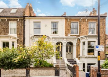 Thumbnail 3 bed terraced house for sale in Penshurst Road, South Hackney, London