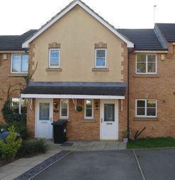Thumbnail 2 bed terraced house to rent in Oast House Croft, Robin Hood, Wakefield