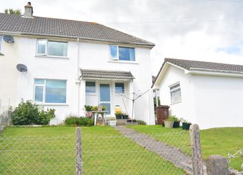 Thumbnail 3 bed semi-detached house to rent in Saracen Way, Penryn