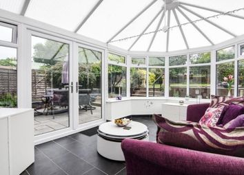 Thumbnail 4 bed detached house for sale in Hullbridge, Hockley, Essex