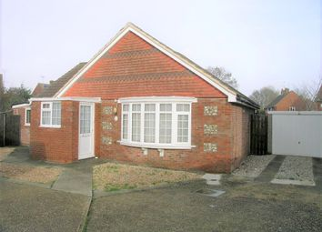 Thumbnail 2 bed detached bungalow for sale in The Millrace, Wannock