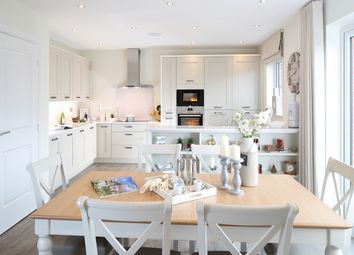 Thumbnail 4 bed detached house for sale in St David's Meadow, Colwinston, Vale Of Glamorgan