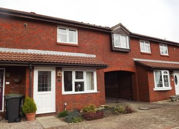 Thumbnail 3 bed property to rent in Moraunt Close, Gosport