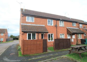 Thumbnail 1 bed detached house for sale in Meredith Drive, Haydon Hill, Aylesbury