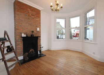 Thumbnail 2 bed flat for sale in Markhouse Road, London