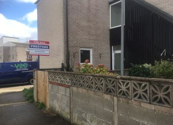 Thumbnail 2 bed flat for sale in Suffolk Close, Porthcawl