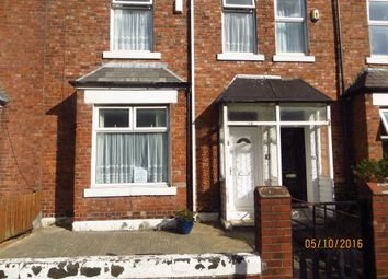 Thumbnail 4 bedroom property to rent in Belle Grove West, Spital Tongues, Newcastle Upon Tyne