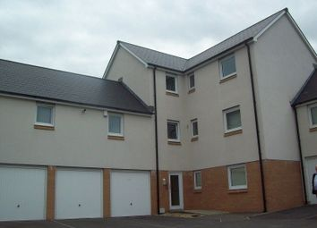 Thumbnail 2 bed flat for sale in Phoebe Road, Copper Quarter, Swansea.