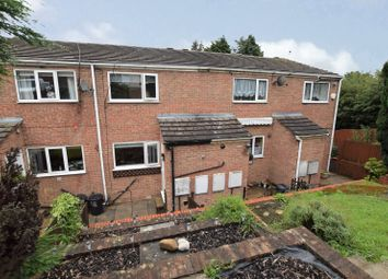 Thumbnail 2 bed terraced house for sale in Post Hill Court, Leeds, West Yorkshire