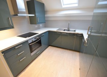 Thumbnail 3 bed flat for sale in Hospital Road, Arlesey, Bedfordshire