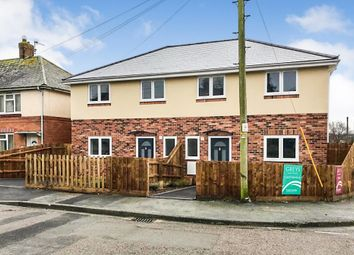 Thumbnail 3 bedroom semi-detached house for sale in Chapel Lane, Upwey, Weymouth