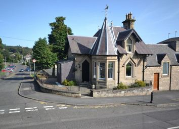 Thumbnail 2 bed town house for sale in Wellfield Lodge, 31 Dickson Street Hawick