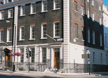 Thumbnail Office to let in Davies Street, London