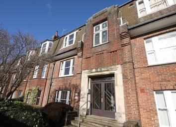 Thumbnail 3 bed flat to rent in St Ann's Court, Nizells Avenue, Hove, East Sussex