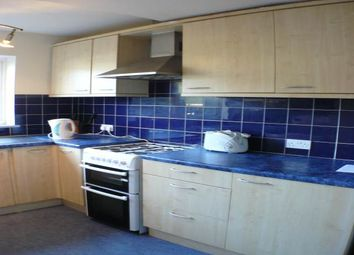 Thumbnail 4 bedroom property to rent in Harvest Mead, Hatfield, Hertfordshire