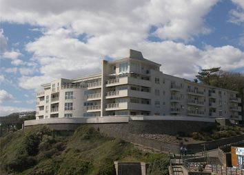 Thumbnail 2 bed flat for sale in Rotherslade Road, Langland, Swansea