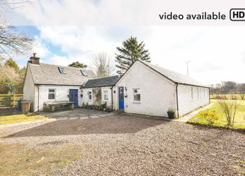 Thumbnail 3 bed bungalow for sale in Holehouse Road, Eaglesham, Glasgow