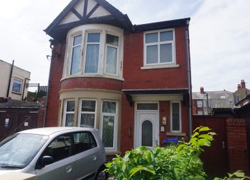 Thumbnail 3 bed detached house for sale in Saint James Row, Blackpool, Lancashire