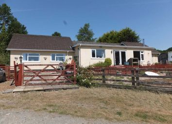 Thumbnail 4 bed bungalow for sale in Bratton Clovelly, Okehampton