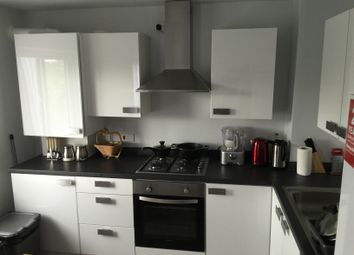Thumbnail 2 bed flat to rent in Albert Road, North Woolwich