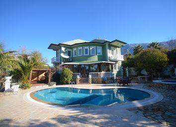 Thumbnail 3 bed villa for sale in Ovacik/Hisaronu (Oludeniz), Fethiye, Muğla, Aydın, Aegean, Turkey