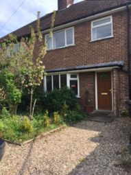 3 bed terraced house for sale in Fountain Lane, Haslingfield, Cambridge CB23