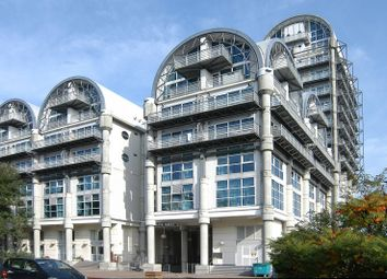 Thumbnail 1 bed flat for sale in Baltic Quay, Rotherhithe