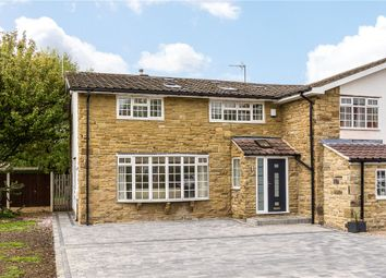 Thumbnail 3 bed semi-detached house to rent in Firbeck Road, Bramham, Wetherby, West Yorkshire