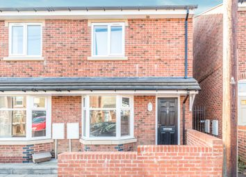 Thumbnail 3 bed semi-detached house for sale in Shireland Road, Edgbaston, Birmingham