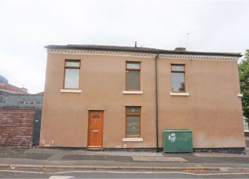 Thumbnail 4 bedroom terraced house for sale in Dickens Street, Liverpool