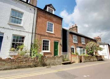 Thumbnail 3 bed end terrace house to rent in Henry Street, Tring