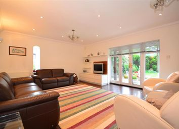 Thumbnail 5 bed detached house for sale in Butterworth Gardens, Woodford Green, Essex