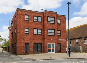 Thumbnail 1 bed flat for sale in North Road, Lancing