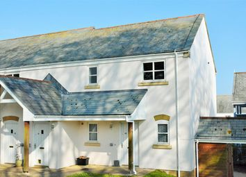 Thumbnail 1 bed flat for sale in Roseland Parc, Tregony, Cornwall