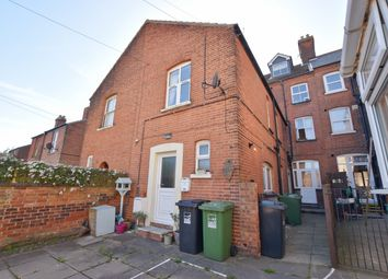 Thumbnail 2 bed terraced house to rent in Cabbell Road, Cromer