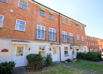 Thumbnail 4 bed town house for sale in Edgbaston Drive, Trentham, Stoke-On-Trent